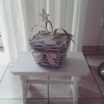 Möbel im Shabby Chic Stil