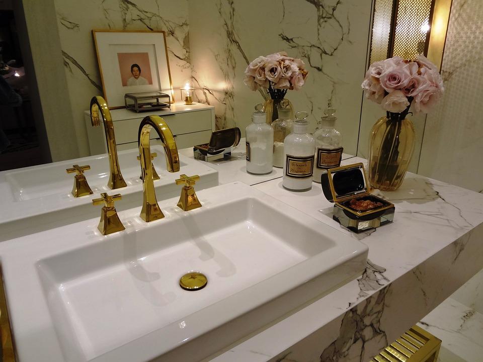 Badezimmer Ideen im Shabby Chic - shabby-ist-chic.eu