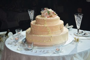 Hochzeit im Shabby Chic Stil